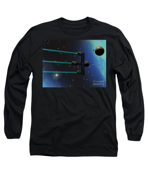 Ion Starliner Long Sleeve T-Shirt