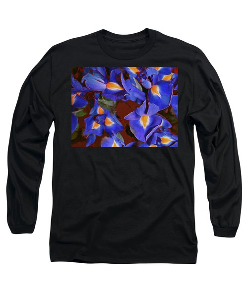 Iris Abandon 15 Long Sleeve T-Shirt