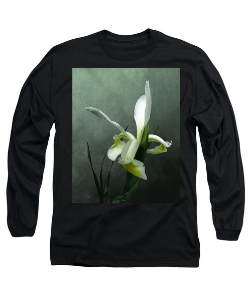 Iris Celebration Long Sleeve T-Shirt