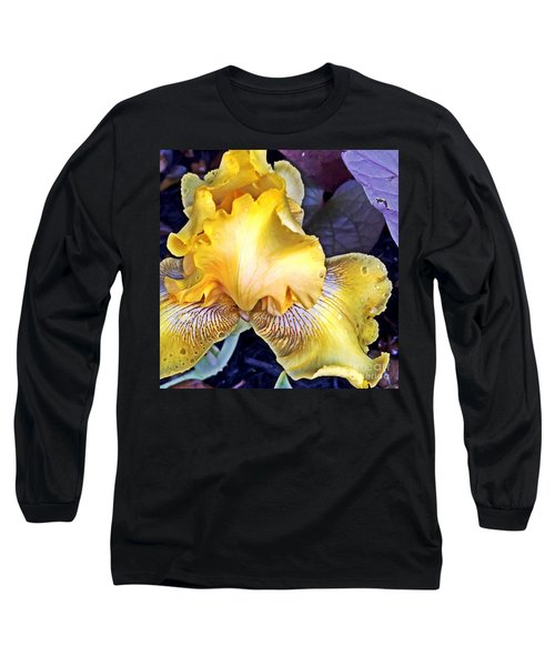 Iris Supreme Long Sleeve T-Shirt