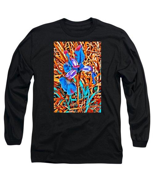 Iris Wow Long Sleeve T-Shirt