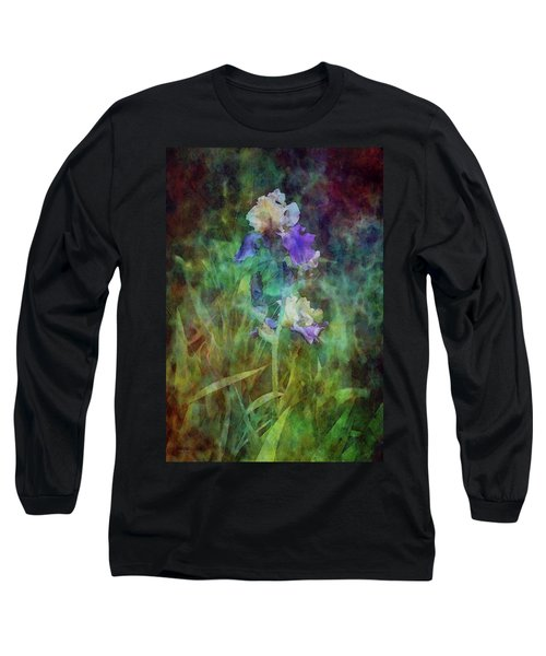 Irises 6618 Idp_3 Long Sleeve T-Shirt