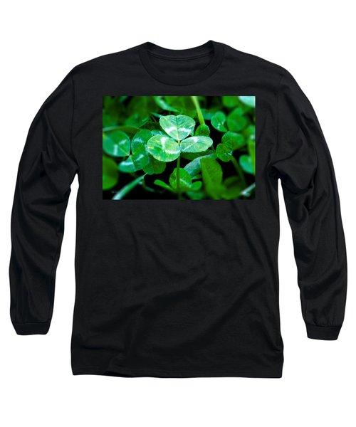 Irish Proud Long Sleeve T-Shirt