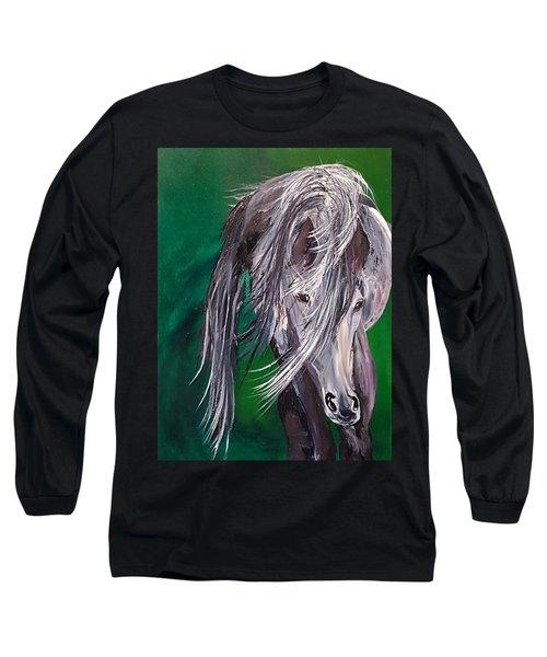 Irish Spring          20.3.12.2018 Long Sleeve T-Shirt