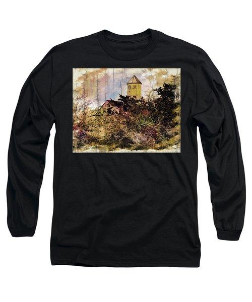 Island Beach 8 Long Sleeve T-Shirt