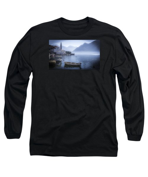 It Will Be A Beautiful Day Long Sleeve T-Shirt
