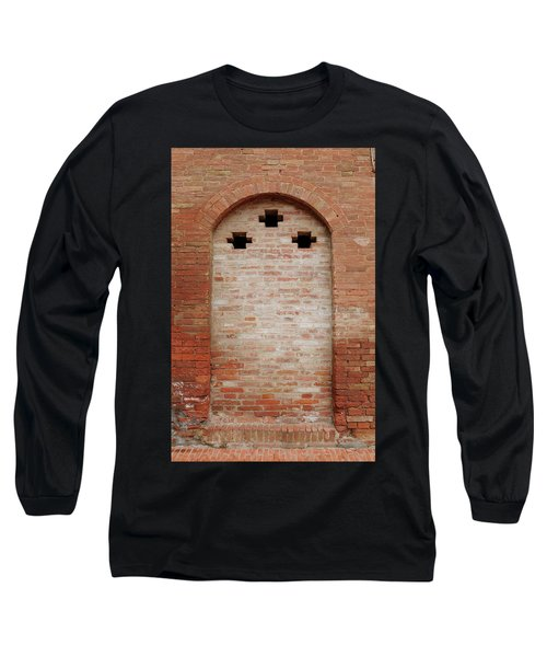 Italy - Door Fourteen Long Sleeve T-Shirt