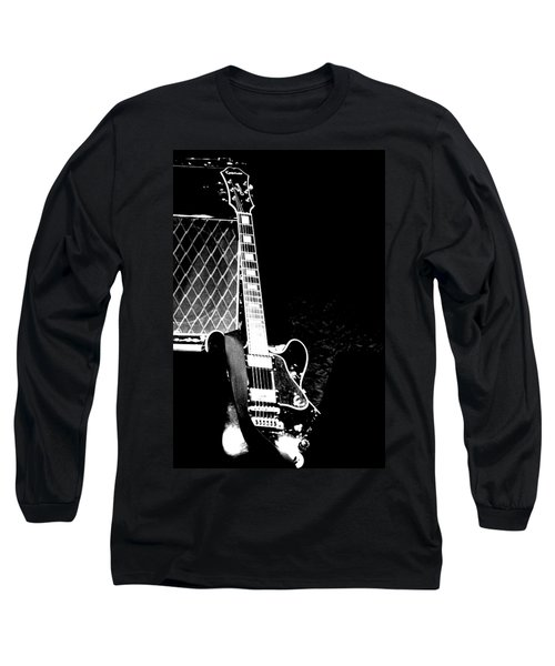 Its All Rock N Roll Long Sleeve T-Shirt