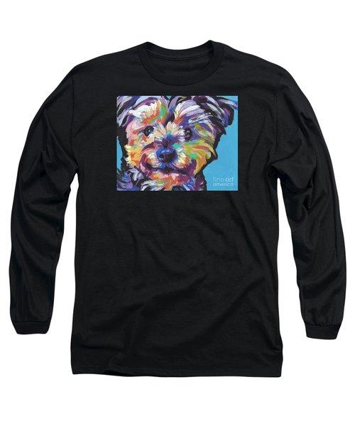 Itsy Bitsy Best Friend Long Sleeve T-Shirt