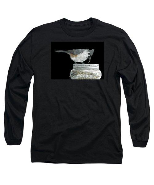 Jackpot Long Sleeve T-Shirt