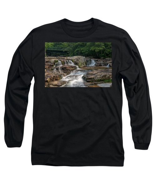 Jackson Falls Long Sleeve T-Shirt