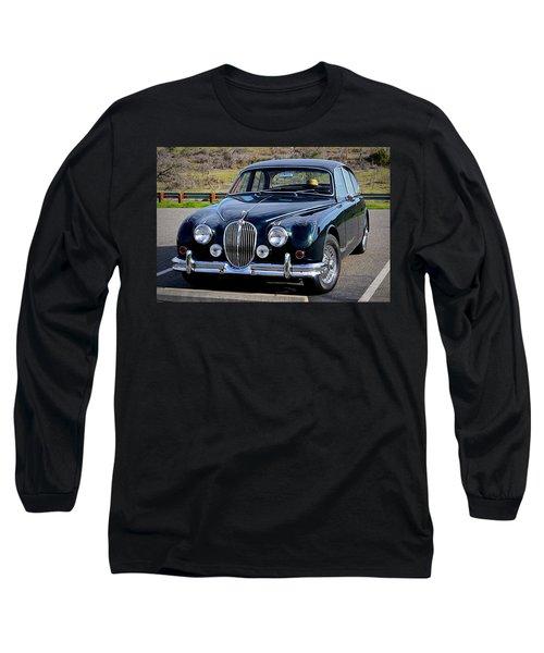 Jag Long Sleeve T-Shirt