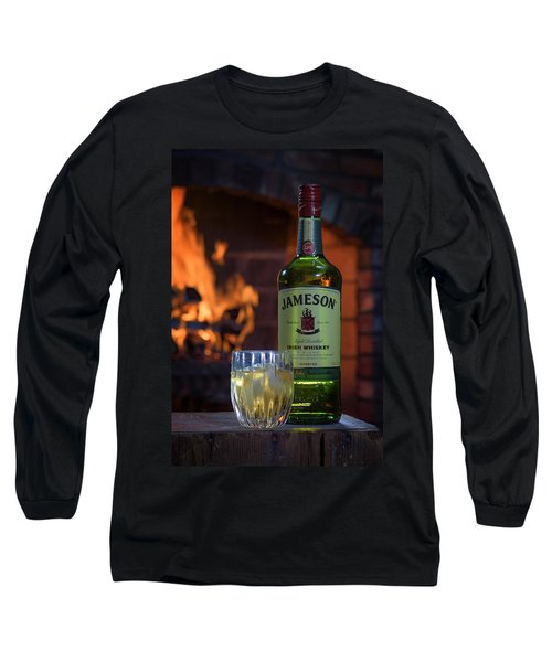 Jameson By The Fire Long Sleeve T-Shirt