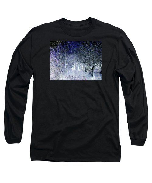 Jasons Home Long Sleeve T-Shirt