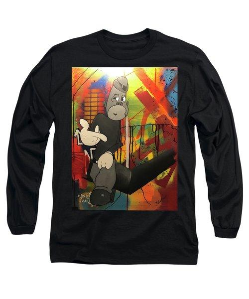 Jaybo  Long Sleeve T-Shirt
