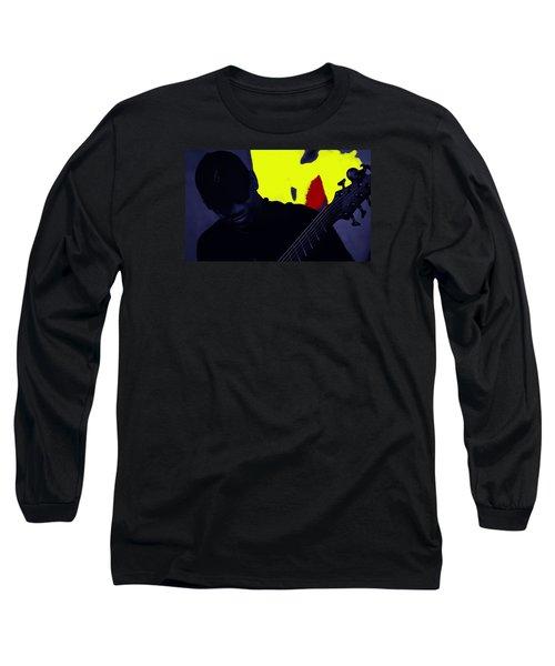 Jazz 12 Long Sleeve T-Shirt