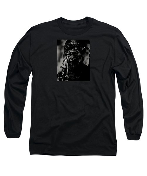 Jazz 13 Long Sleeve T-Shirt