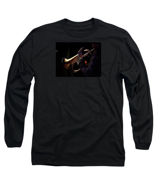 Jazz 16 Long Sleeve T-Shirt
