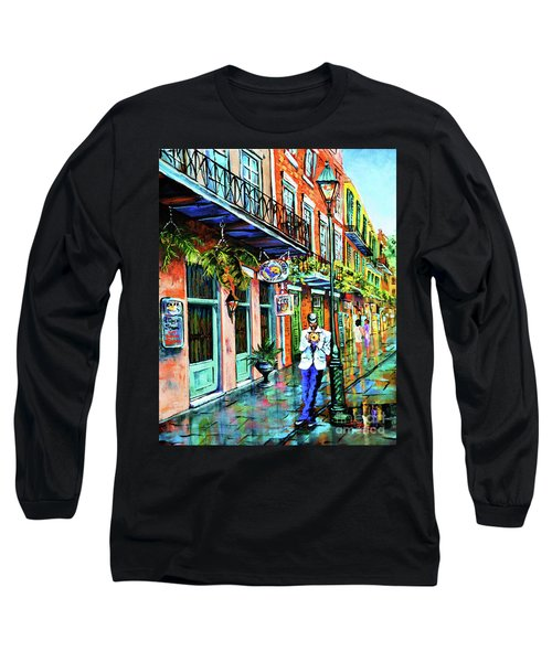 Jazz'n Long Sleeve T-Shirt