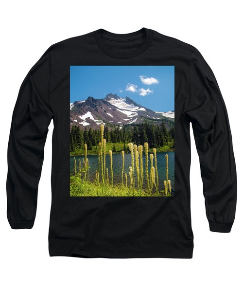 Jefferson Park Long Sleeve T-Shirt