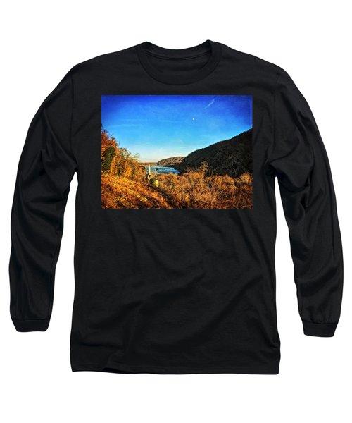 Jefferson Rock Long Sleeve T-Shirt