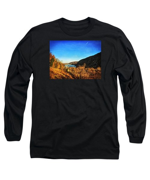 Jefferson Rock Long Sleeve T-Shirt