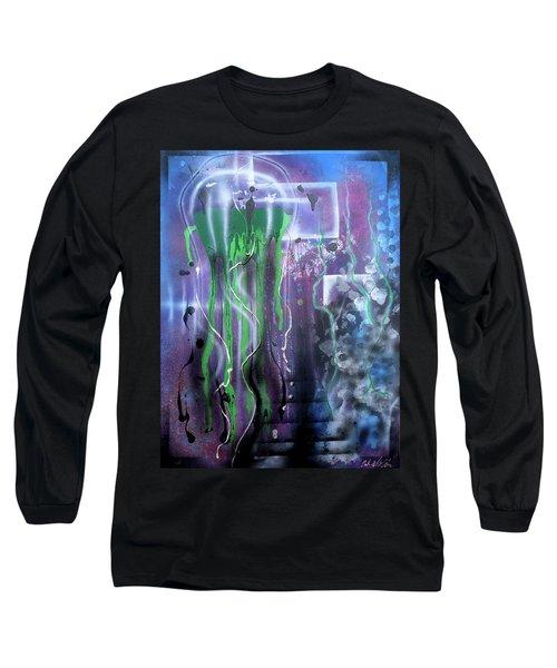 Jelly Long Sleeve T-Shirt