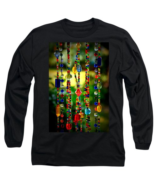 Jewels In The Sun Long Sleeve T-Shirt