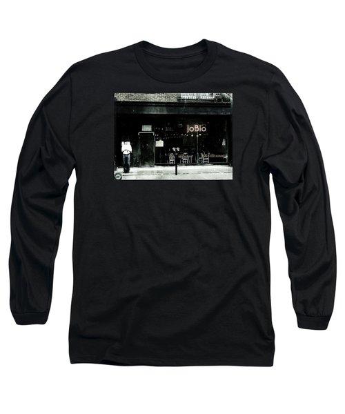 Joblo Long Sleeve T-Shirt