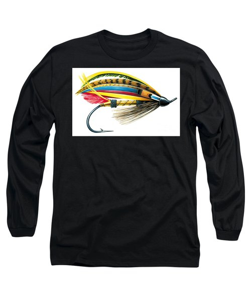 Jock Scott Fly Long Sleeve T-Shirt