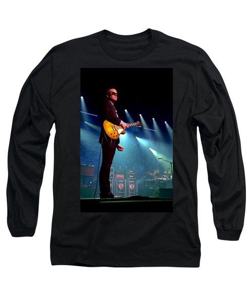 Joe Bonamassa 2 Long Sleeve T-Shirt
