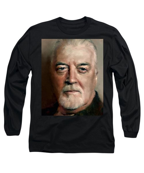 Jon Lord Deep Purple Portrait 8 Long Sleeve T-Shirt