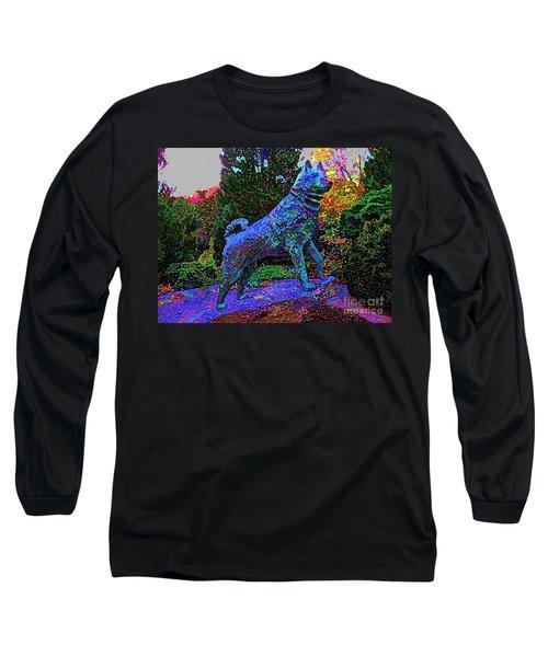 Jonathan Long Sleeve T-Shirt
