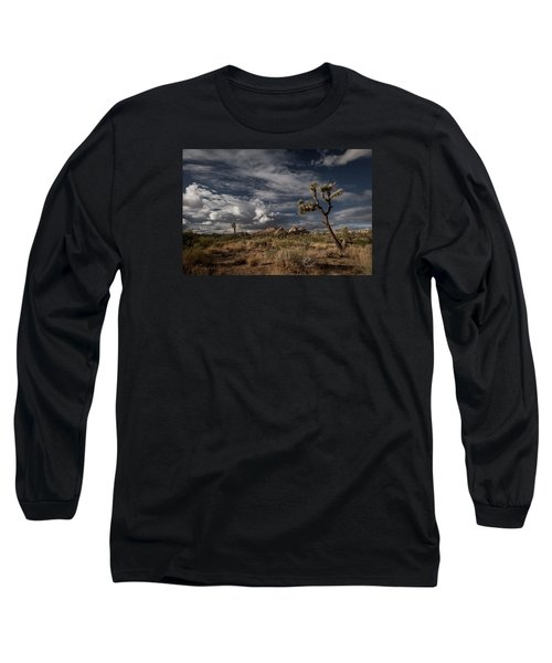 Joshua Tree Fantasy Long Sleeve T-Shirt