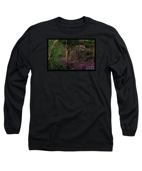 Judas In The Forest Long Sleeve T-Shirt