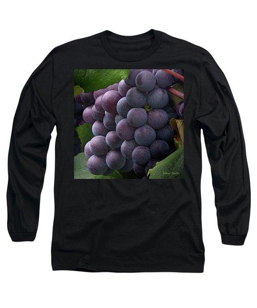 Juicy Long Sleeve T-Shirt