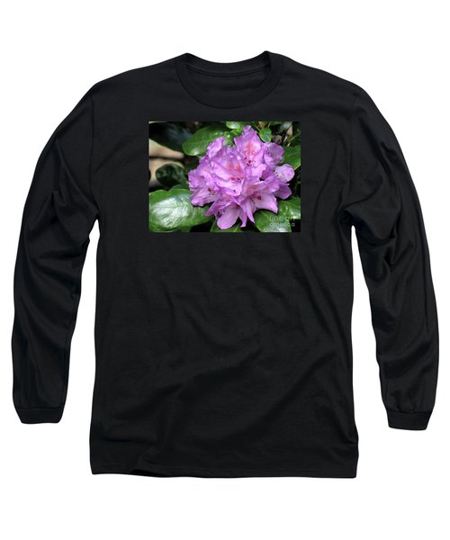 June Daphnoides Long Sleeve T-Shirt