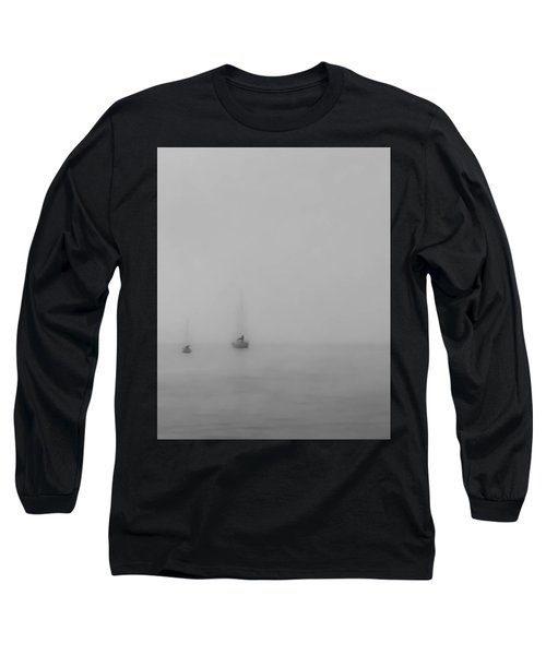 June Gloom Long Sleeve T-Shirt
