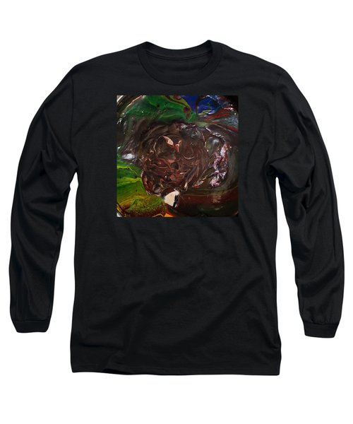 Just A Freakin' Mess Long Sleeve T-Shirt
