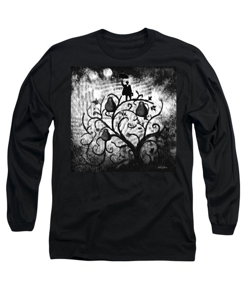 Just Another Day At Work Long Sleeve T-Shirt