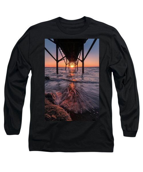 Just Another Day... Long Sleeve T-Shirt