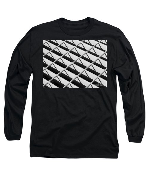 Just Another Grate Long Sleeve T-Shirt