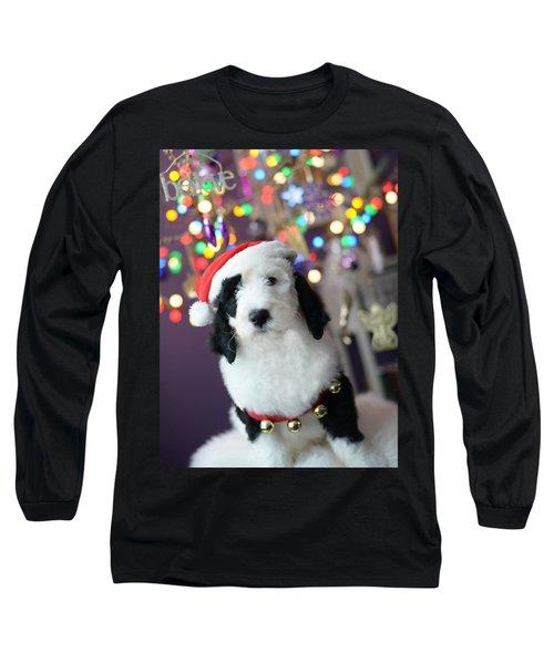 Just Believe Long Sleeve T-Shirt