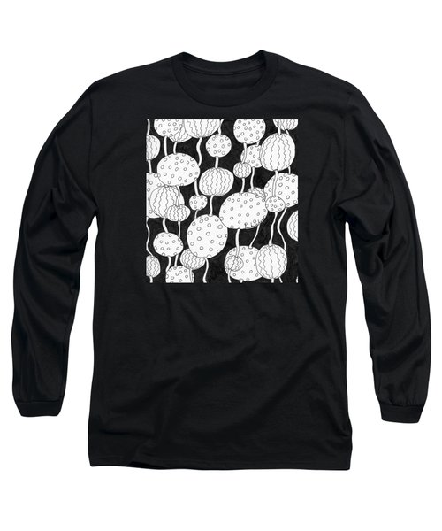Just Hanging Around Long Sleeve T-Shirt