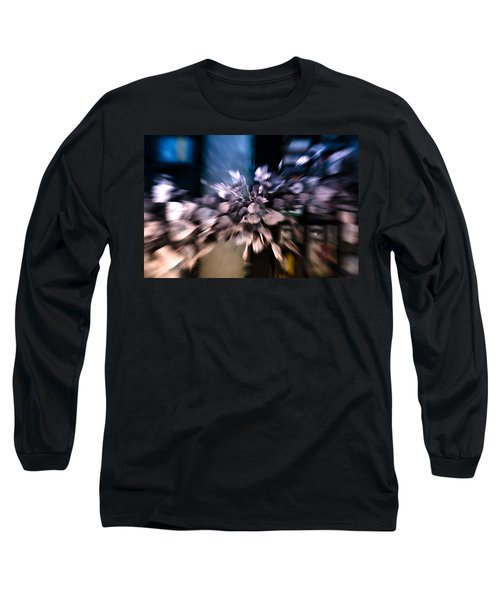 Just My Imagination Long Sleeve T-Shirt