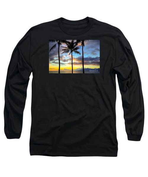 Kapalua Dream Long Sleeve T-Shirt