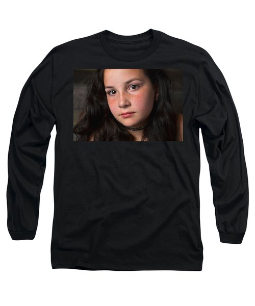 Karly Long Sleeve T-Shirt