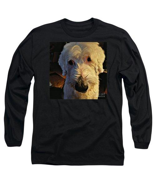 Katie Jean Lynn Long Sleeve T-Shirt by Jodie Marie Anne Richardson Traugott          aka jm-ART