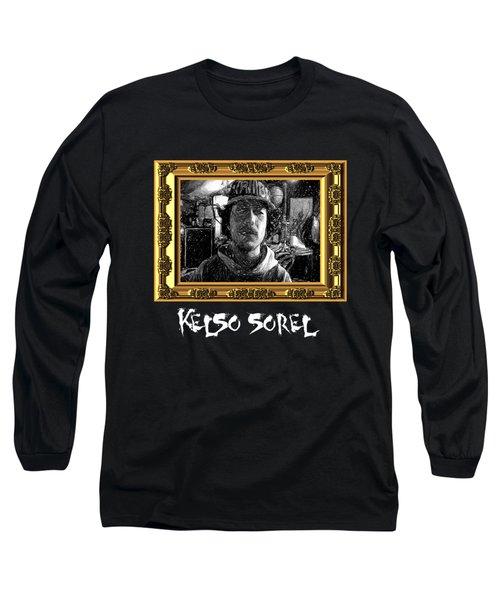 Kelso Sorel Long Sleeve T-Shirt