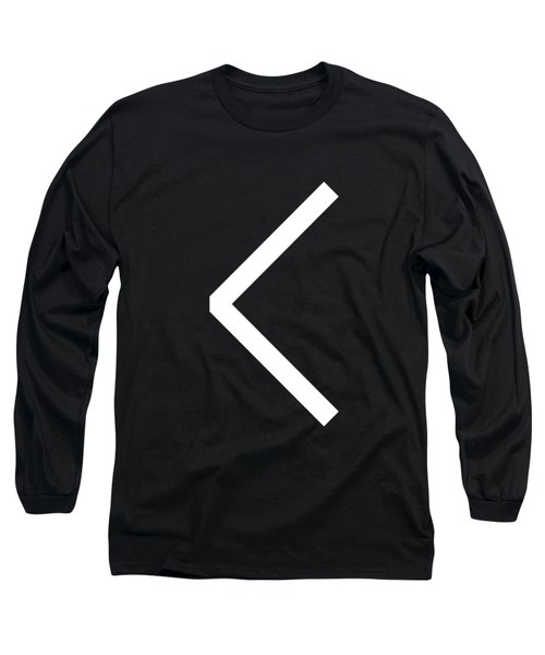 Kenaz Long Sleeve T-Shirt